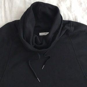 17f61c578d61 community Sweaters - Aritzia Community Cowl Neck Sweatshirt XXS XS